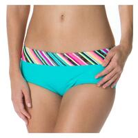 Oakley Women's Infinite Stripe Boardie