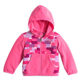 The North Face Infant Glacier Full Zip Flee