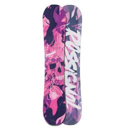 Rossignol Women's Justice Magtek All Mountain Snowboard '15