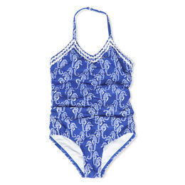 Hula Star Chatty Seahorse Swimsuit