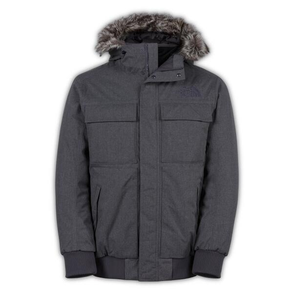 The North Face Men's Gotham Jacket Ii