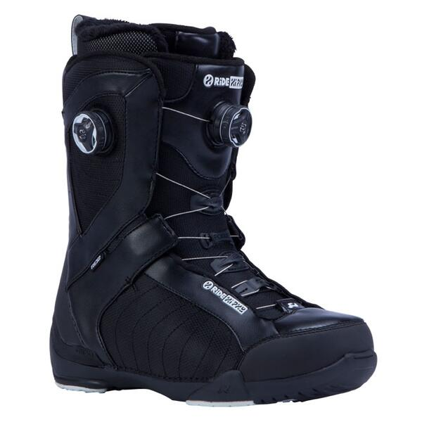 Ride Men's Hi-phy Focus Boa Snowboard Boots '14