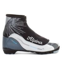 Alpina Women's T10 Eve NNN Cross Country Touring Ski Boots '12