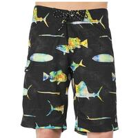 Reef Men's Pez Del Mar Boardshort