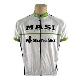 Canari Men's Masi Custom Cycling Jersey