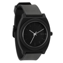 Nixon The Time Teller Plastic Watch