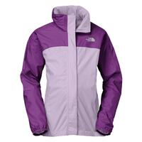 The North Face Girl's Resolve Rain Jacket