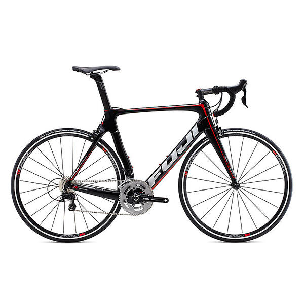 Fuji Transonic 2.7 Performance Bike '15
