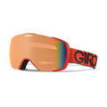 Giro Contact Snow Goggles With Black Limo/P