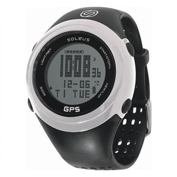 Soleus Gps Fit Sports Watch