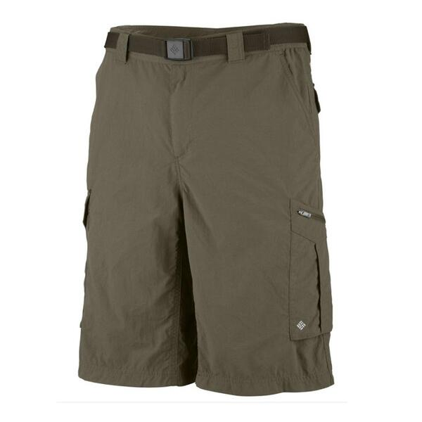 Columbia Sportswear Men's Silver Ridge 10in Cargo Shorts