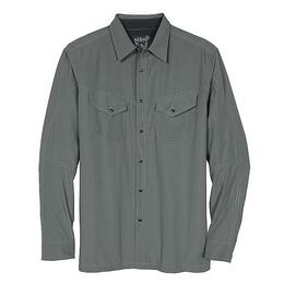 Kuhl Men's Impulse Long Sleeve Shirt