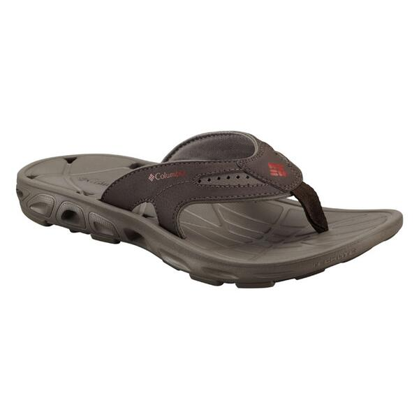 Columbia Men's Techsun Vent Flip Casual Sandals