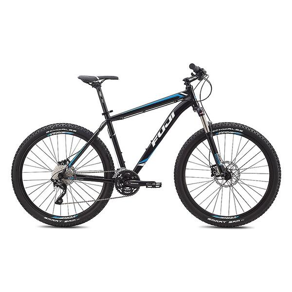 Fuji Nevada 27-5 1.1 Disc Mountain Bike '15