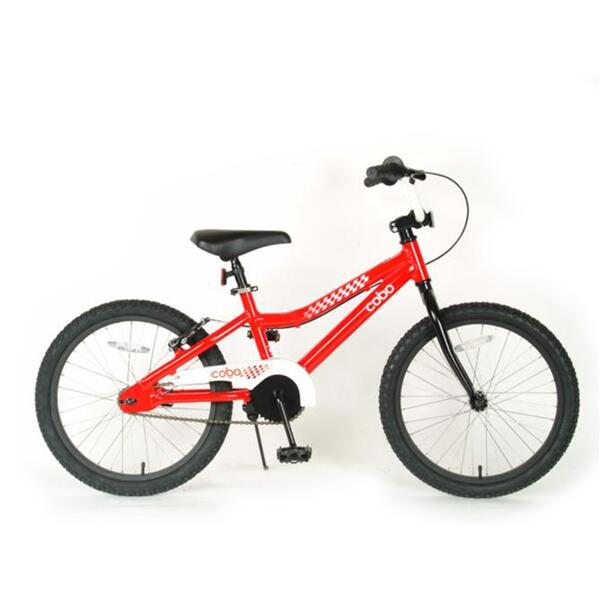 "Cobo 20"" Kid's Bike"