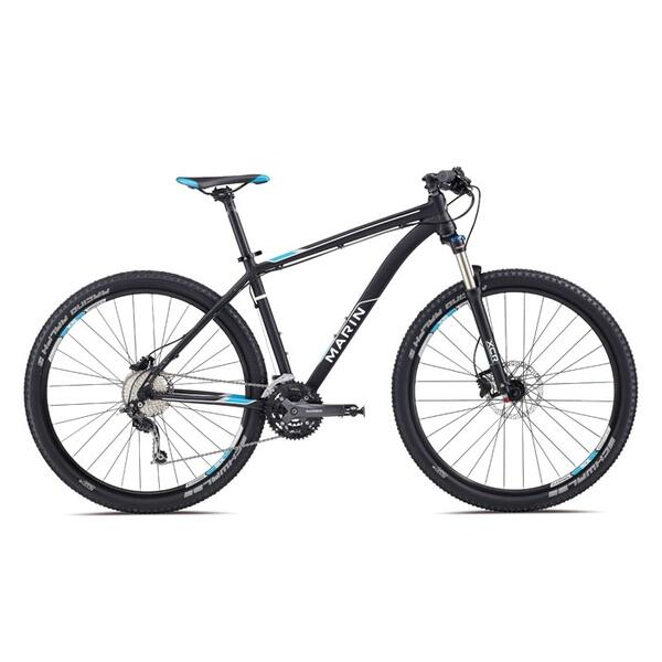 Marin Bobcat Trail 29er Hardtail Mountain Bike '14