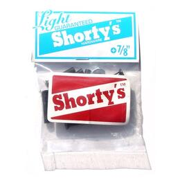 "Shorty's 7/8"" Phillips Skateboard Hardware"