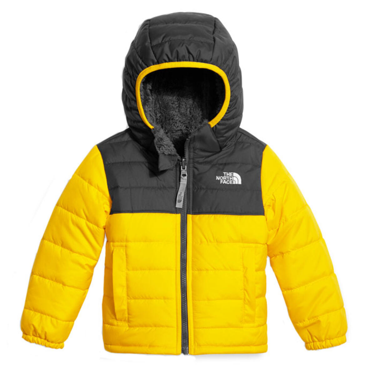 a1894d9d7 The North Face Toddler Boy's Reversible Mount Chimborazo Winter Jacket