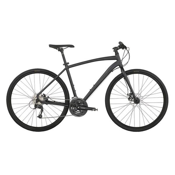 Raleigh Misceo 2.0 Urban Trail Bike '14