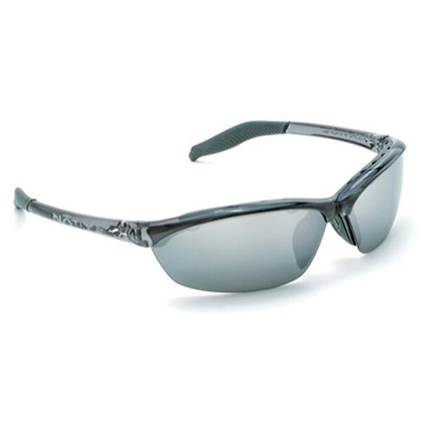 Native Eyewear Hardtop Sunglasses With Polarized Reflex Lens