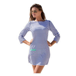 Cabana Life Women's Coastal Crush Dress