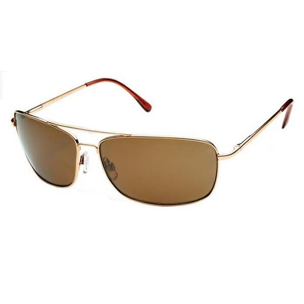 Suncloud Navigator Polarized Sunglasses