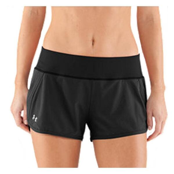 Under Armour Women's Get Set Go Shorts