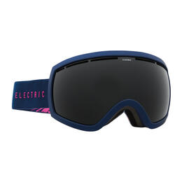 Electric EG2.5 Snow Goggles With Jet Black