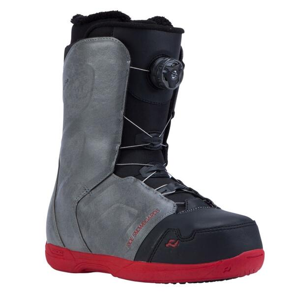 Ride Men's Rook Boa Snowboard Boots '14