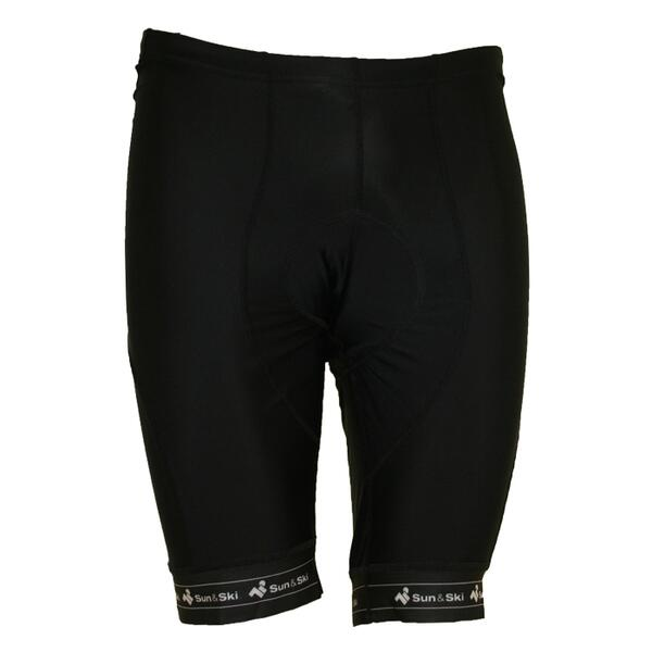 Canari Men's Exo Comfort w/ King Pad Cycling Shorts