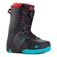K2 Snowboarding Youth Vandal Snowboard Boots '16