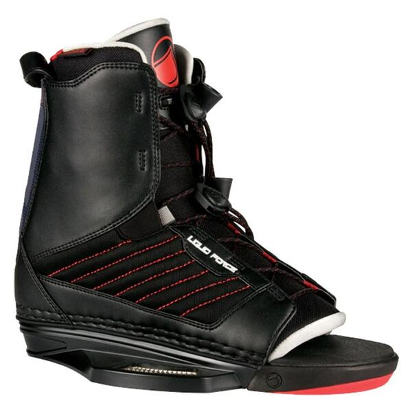 Liquid Force Men's Transit Wakeboard Bindings '11