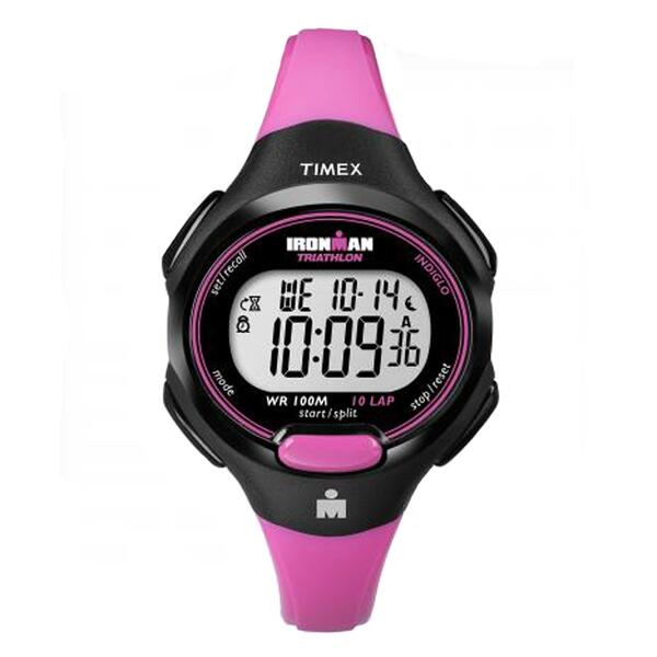 Timex Women's Ironman 10 Lap Watch