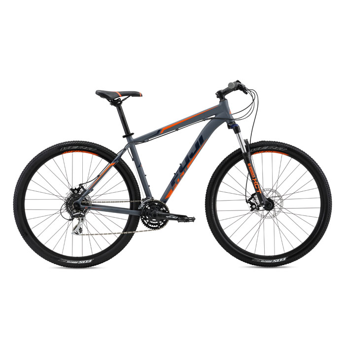 fuji men u0026 39 s nevada 29 1 7 mountain bike  u0026 39 16