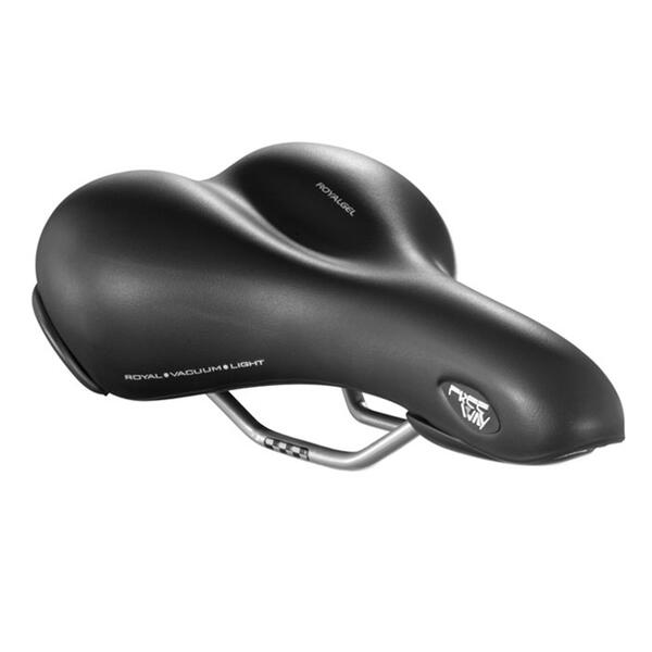 Selle Royal Men's Freeway Gel Saddle