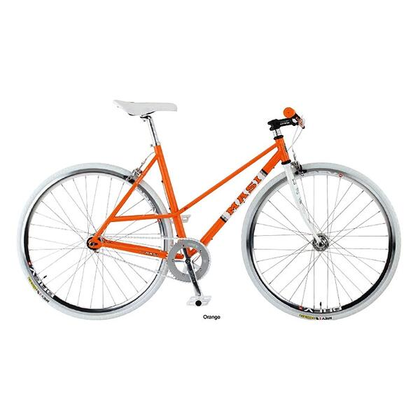 Masi Women's Speciale Chixed Fixed Gear Bike '11