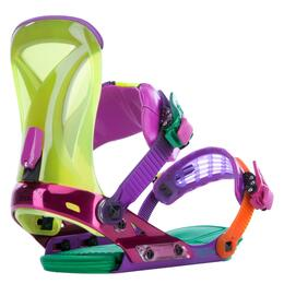 Ride Women's Dva Snowboard Bindings '15