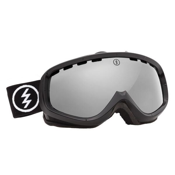 Electric Youth EGK Snow Goggles with Bronze/Silver Chrome Lens