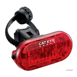 Cateye Omni Taillight Bicycle Light
