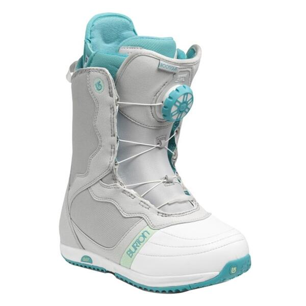 Burton Women's Bootique Speed Dial Snowboard Boots '14