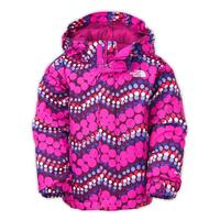 The North Face Toddler Girl's Insulated Avery Jacket