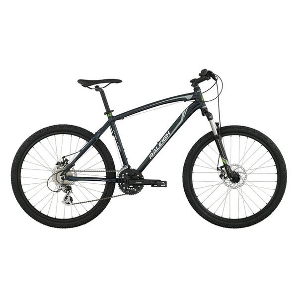 Raleigh Talus 4.0 Entry Level Mountain Bike '14
