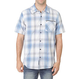 Hurley Men's Dri Fit Steady Woven Shirt