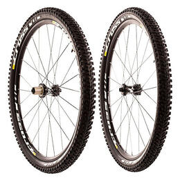 Mavic Crossroc 29 WTS Pair Wheelset