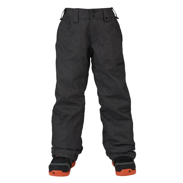Burton Boy's TWC Greenlight Snowboard Pants