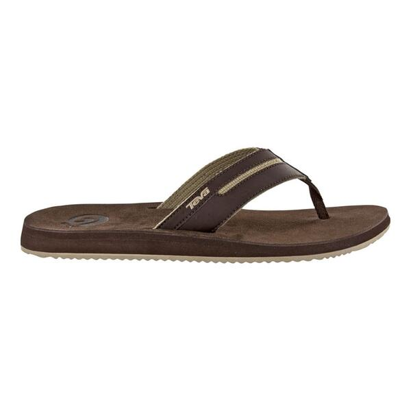 Teva Men's Eddy Casual Sandals