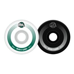 Mini Logo 51mm Skateboard Wheels