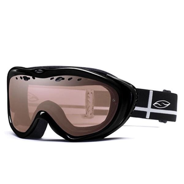 Smith Anthem Goggles With Rc36 Lens