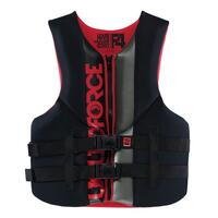 Liquid Force Men's Vortex Cga Wakeboard Vest