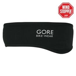 Gore Bike Wear WINDSTOPPER® Bike Headband